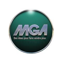 Mecalux installe un magasin miniload à Lyon d'une capacité de 15 872 caisses pour MGA