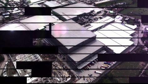 Mecalux construit l'un des centres logistiques les plus hauts d'Europe