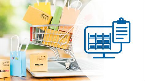 Marketplaces & Ecommerce Platforms Integration - Module Easy WMS